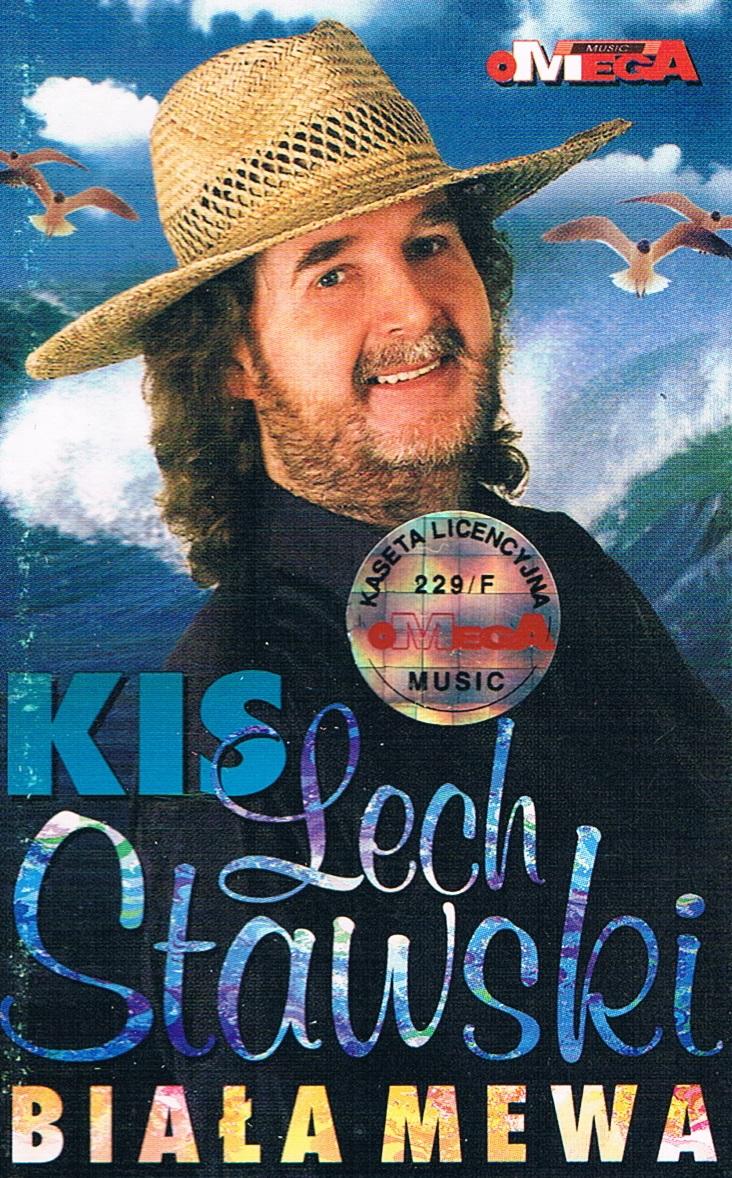 Kis Lech Stawski Biala Mewo Lec Daleko 1996 Cassette Discogs